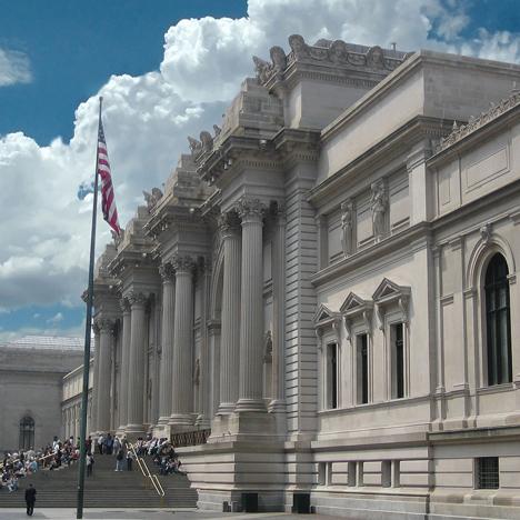The Metropolitan Museum of Art_dezeen_sq