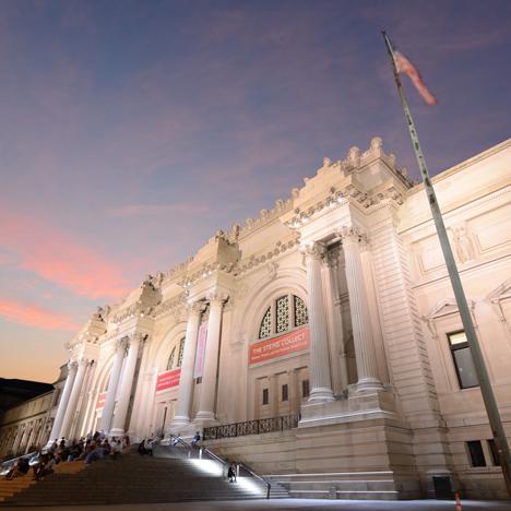 The Metropolitan Museum of Art_dezeen_sqa