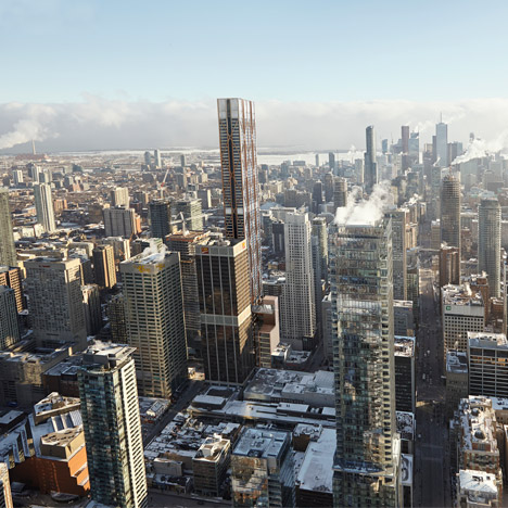 The One, Toronto by Foster + Partners