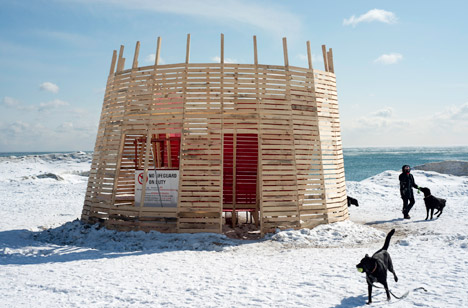 Toronto Winter Stations 2015
