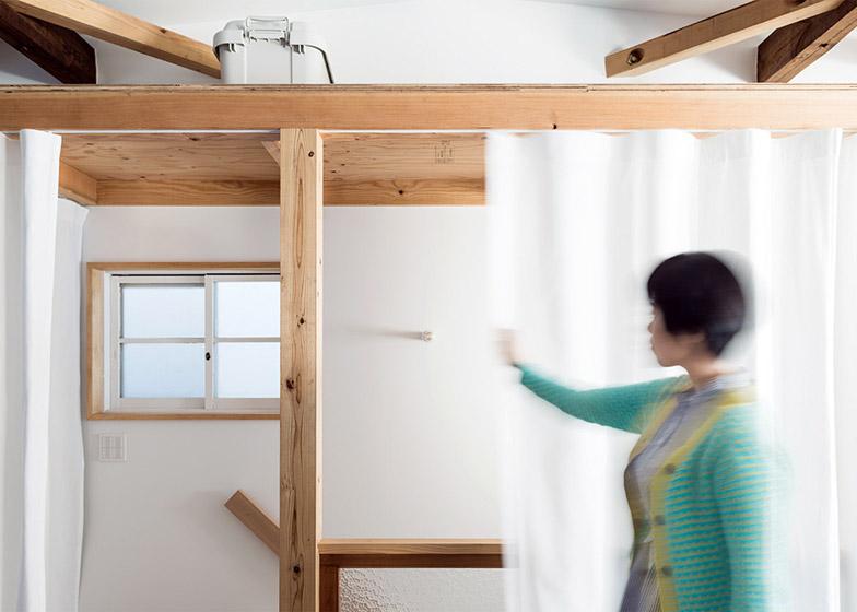 Toyosaki renovation by Kazuteru Matumura
