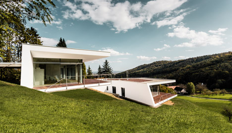 Villas 2B by Love Architecture