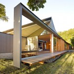 Peter Stutchbury wins 2015 Gold Medal from the Australian Institute of Architects