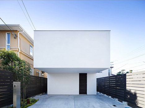 Wave by Apollo Architects & Associates