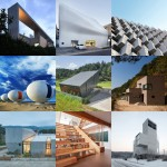 New Pinterest board: architecture in South Korea