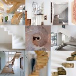Updated Pinterest board: staircases