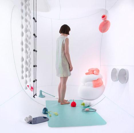 Bioplastic Fantastic by Johanna Schmeer