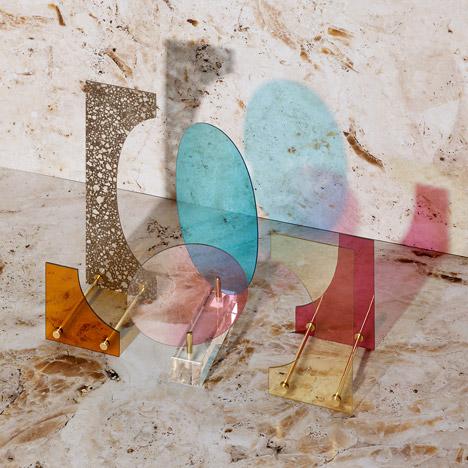 Light Dependent Object by Kaja Solgaard Dahl