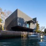 "Denton Corker Marshall's ""mysterious black box"" is Australia's new Venice biennale pavilion"