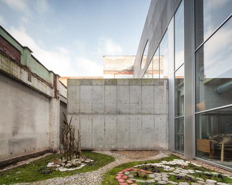 Het Bos by BEL architecten