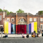 Clerkenwell Design Week announces installations for 2015