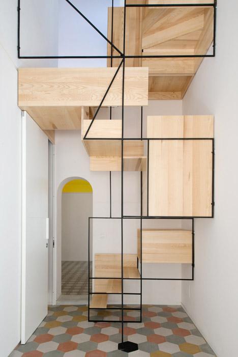 Casa G by Francesco Librizzi