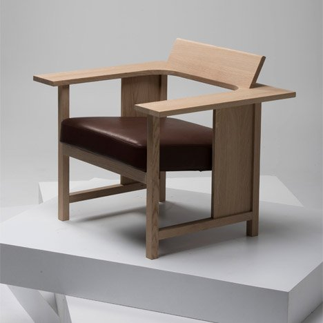Clerici Chair by Konstantin Grcic