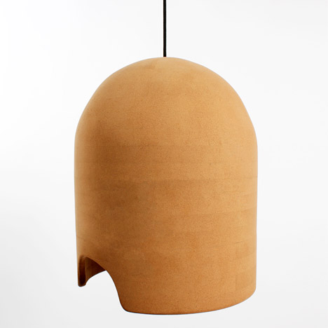 Cork Helmet by Pierre Emmanuel