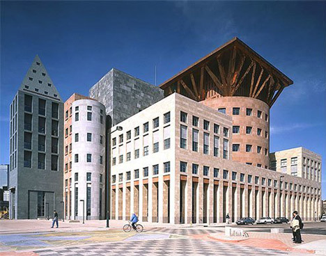 Denver Central Library Michael-Graves_dezeen_468_6