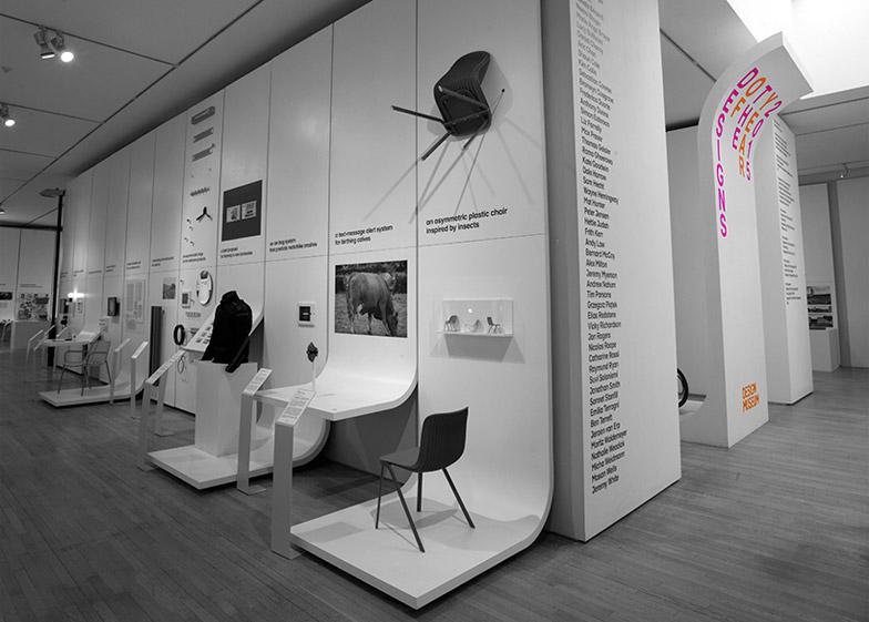 13 Of 15 Designs The Year 2015 Exhibition Design By Benjamin Hubert