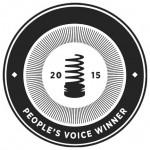 Dezeen wins a Webby Award!