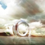 Designs unveiled for giant Rotterdam wind turbine you could live inside