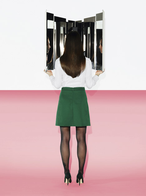 ECAL University of Art and Design Lausanne PhotoBooth exhibition Milan 2015
