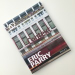 Competition: five Context books by Eric Parry to be won