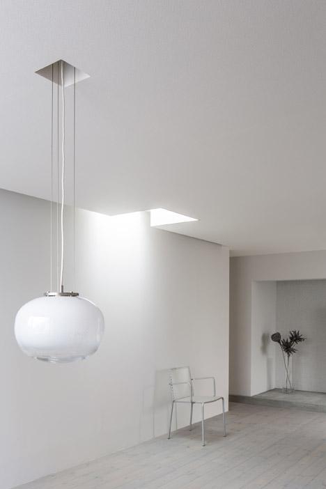 Framing House by FORM/Kouichi Kimura Architects