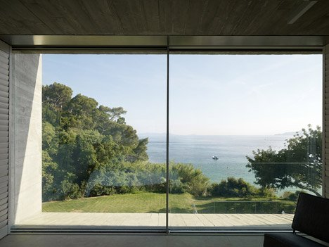 House in south of France by Pascal Grasso