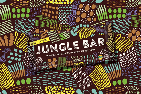 Jungle Bar by Búi Bjarmar Aðalsteinsson