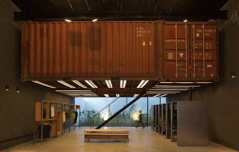 La Plata Store by BBCarquitectos