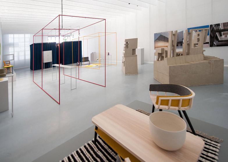Irish Design Studios Collaborate For Milan Exhibition