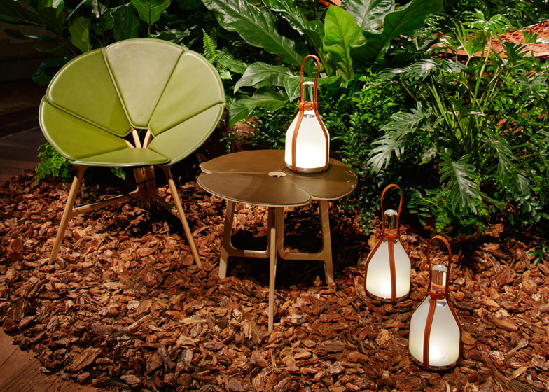 Louis Vuitton Objets Nomades exhibition at Milan 2015