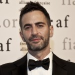 "Adidas sues Marc Jacobs for ""tarnishing"" three-stripe motif"