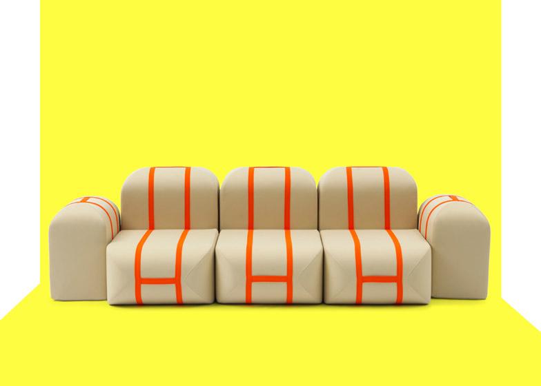 8 Of 8; Matali Crassatu0027s Self Made Seat For Campeggi