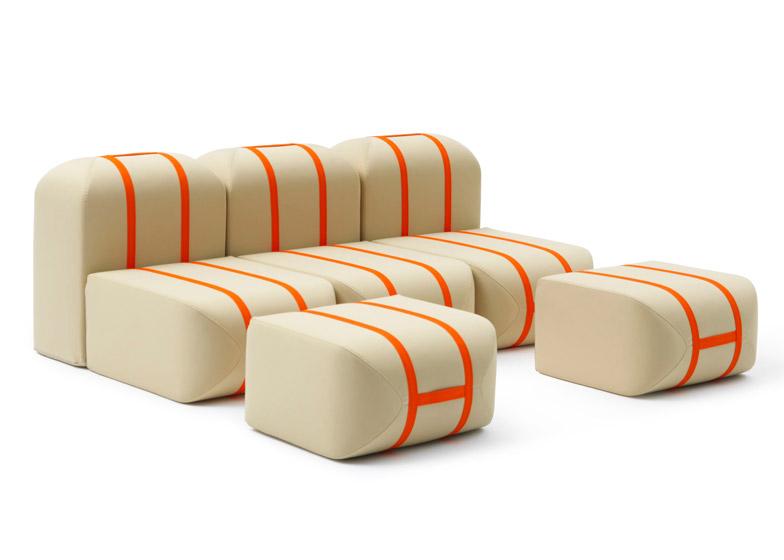 5 Of 8; Matali Crassatu0027s Self Made Seat For Campeggi