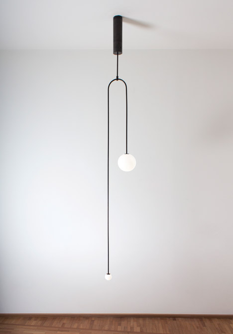 Michael Anastassiades collection for Euroluce