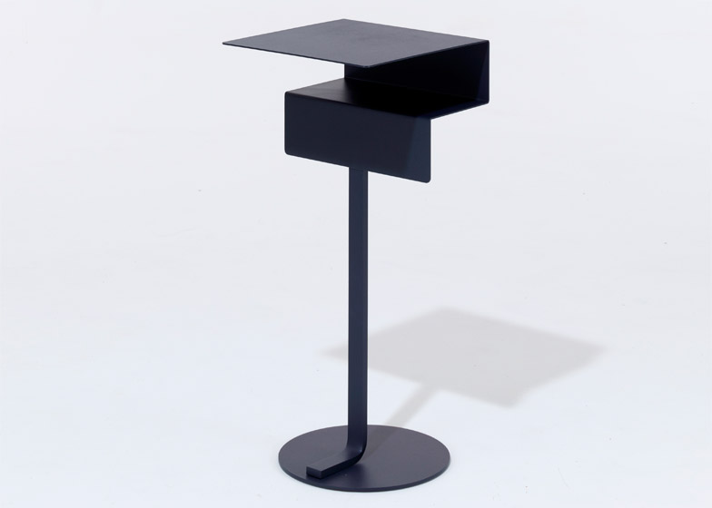 Mono Table by Konstantin Grcic