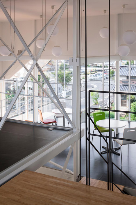 Monostruct Office S by Plane Creations