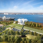 Safdie Architects designs museum to honour American war heroes