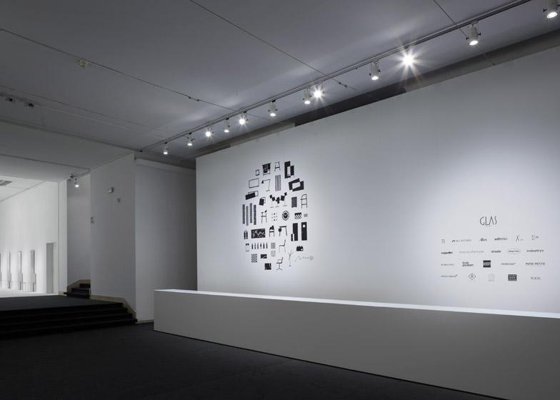 Nendo Works 2014-2015 exhibition in Milan