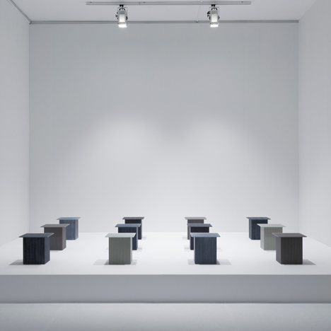 Nendo's one-year retrospective exhibition opens in Milan
