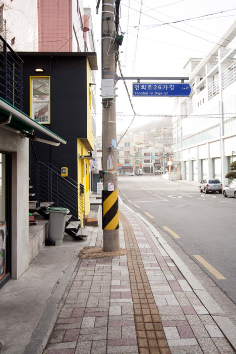North Gate Salon by Nordic Bros. Design Community