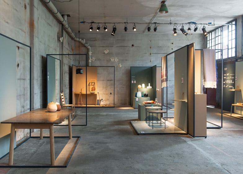 Norwegian Presence exhibition at Milan 2015