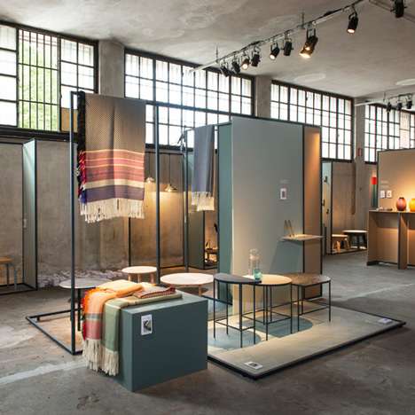 Norwegian Presence exhibition showcases products at Milan design week