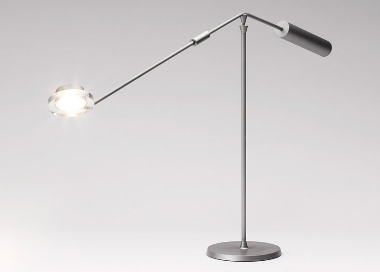 """Wires will disappear"" as lighting goes cordless, say Starck and Gandini"
