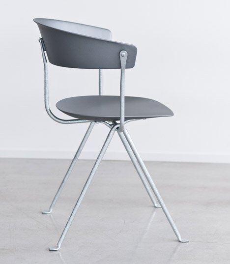 Officina collection by Ronan & Erwan Bouroullec