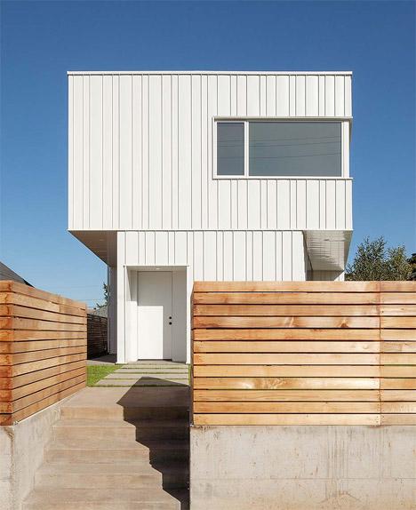 Pavilion by Ben Waechter