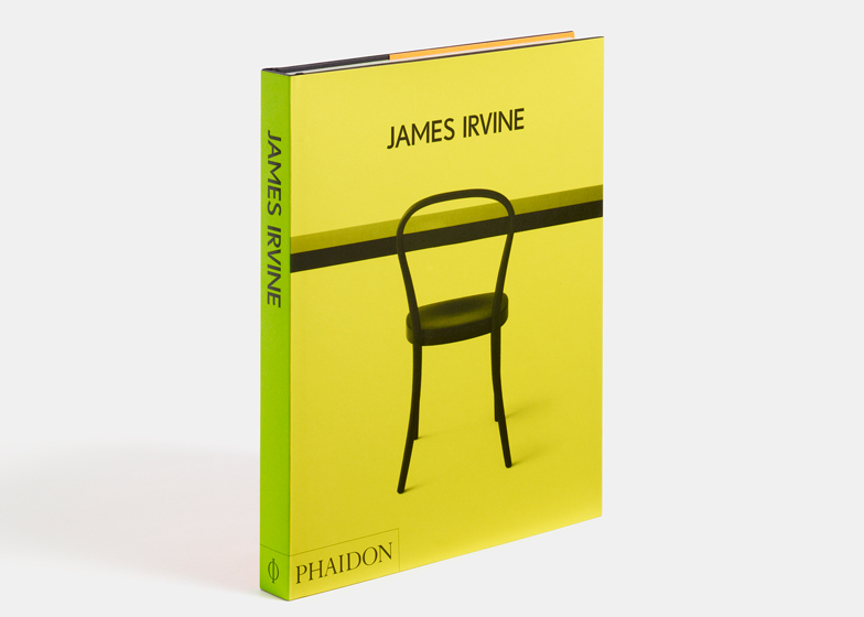 Phaidon James Ervine book competition