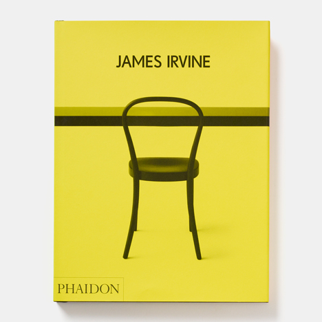 Phaidon James Irvine book competition