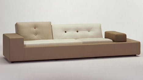 polder sofa vitra polder compact sofa gr canada thesofa. Black Bedroom Furniture Sets. Home Design Ideas