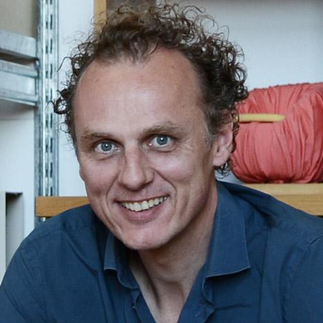 Richard Hutten - photo credit Liselore Chevalier