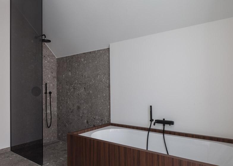 Residentie Blanco by BURO II & ARCHI+I